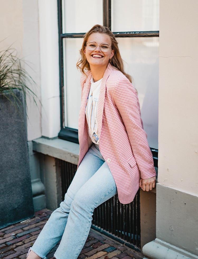 the Social Taste, Julie Dubbe, Social Media Manager