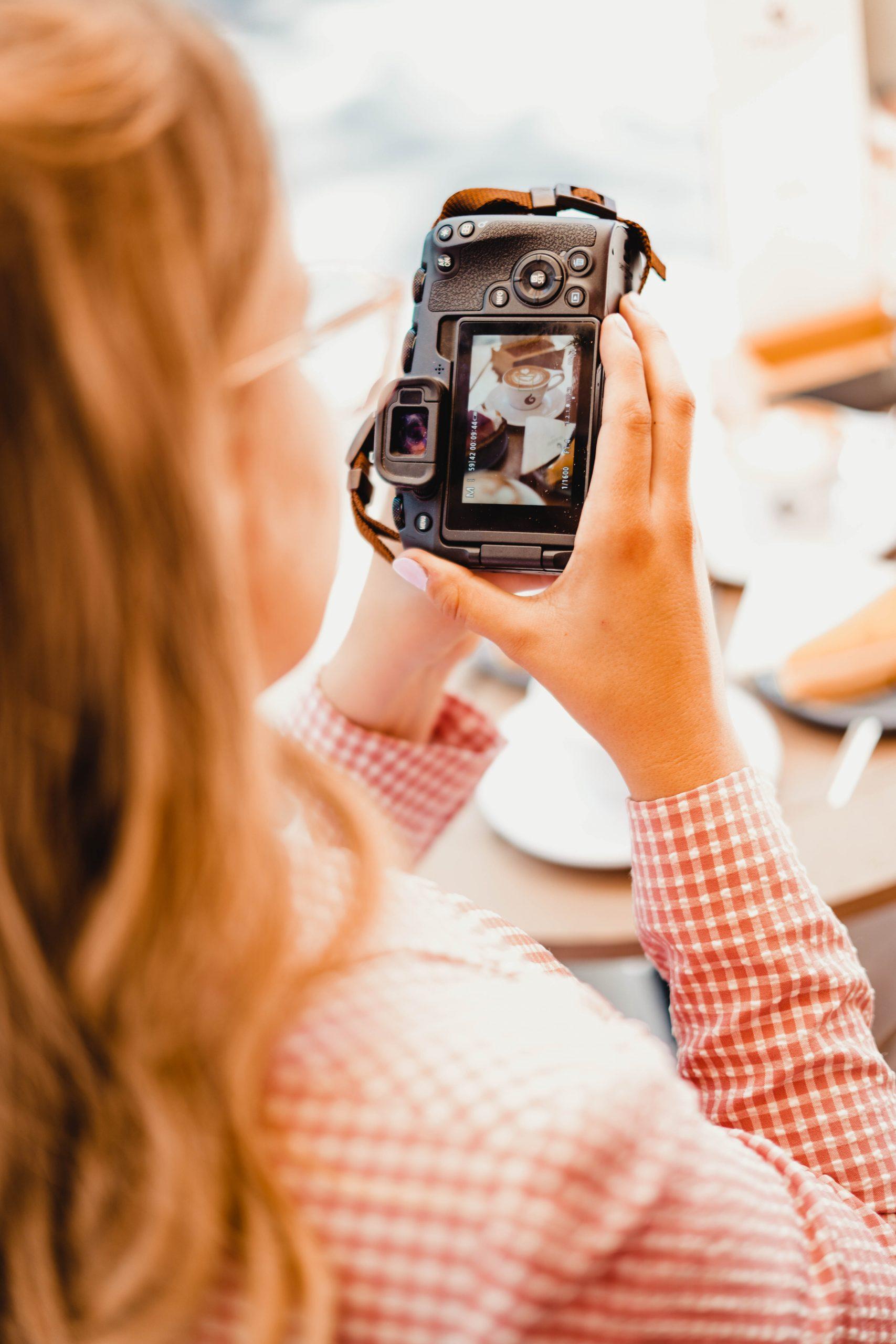 The Social Taste, Food fotograaf